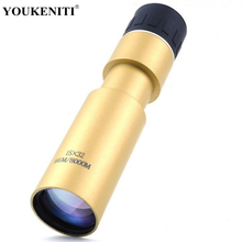 Monocular 15X32 HD Telescope Tools Zoom High Power Magnification Wide Angle Professional For Phone