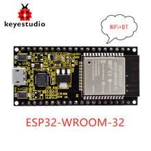 Keyestudio esp32 wroom 32 модуль основной плате bluetooth и