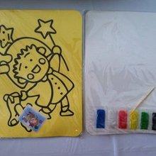 100 шт./партия, Наборы для творчества из цветного песка, детские игрушки для вечеринок, много degisns mixed_doraemon игрушки, детские уличные игрушки