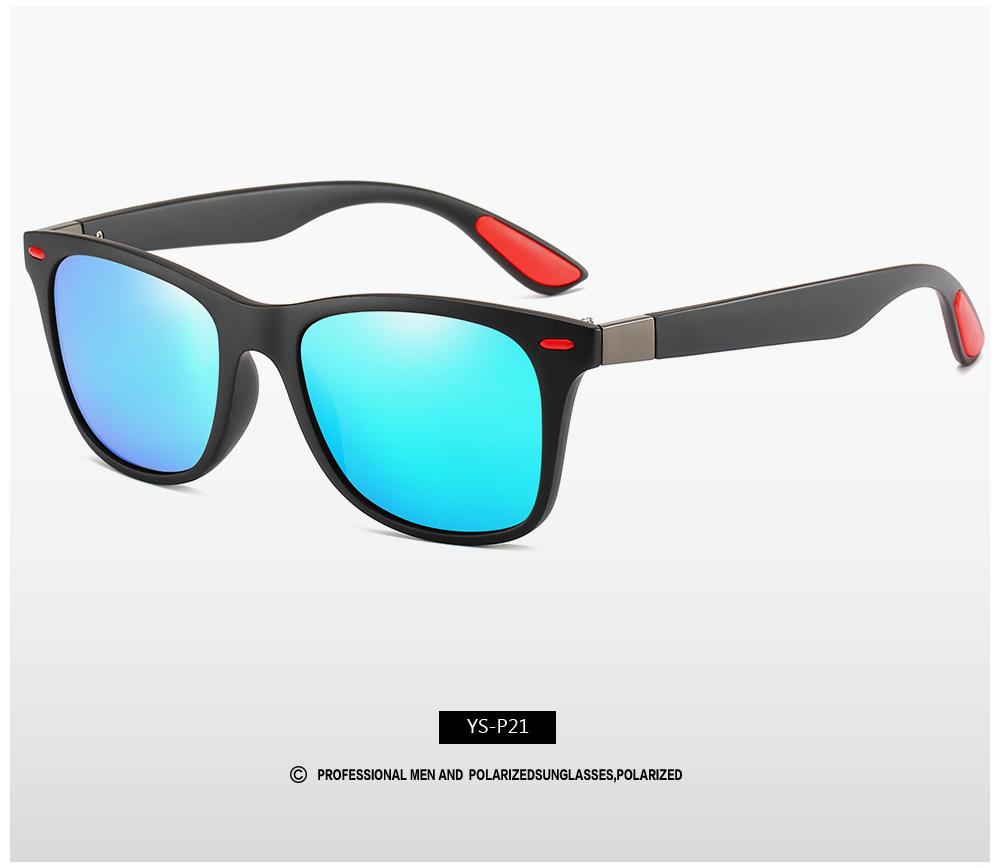 DJXFZLO Gafas de sol polarizadas 15