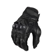 Automobile Race Off Road Motorcycle Gloves Full Summer Motorcycle Gloves Knight Ride Breathable Protective