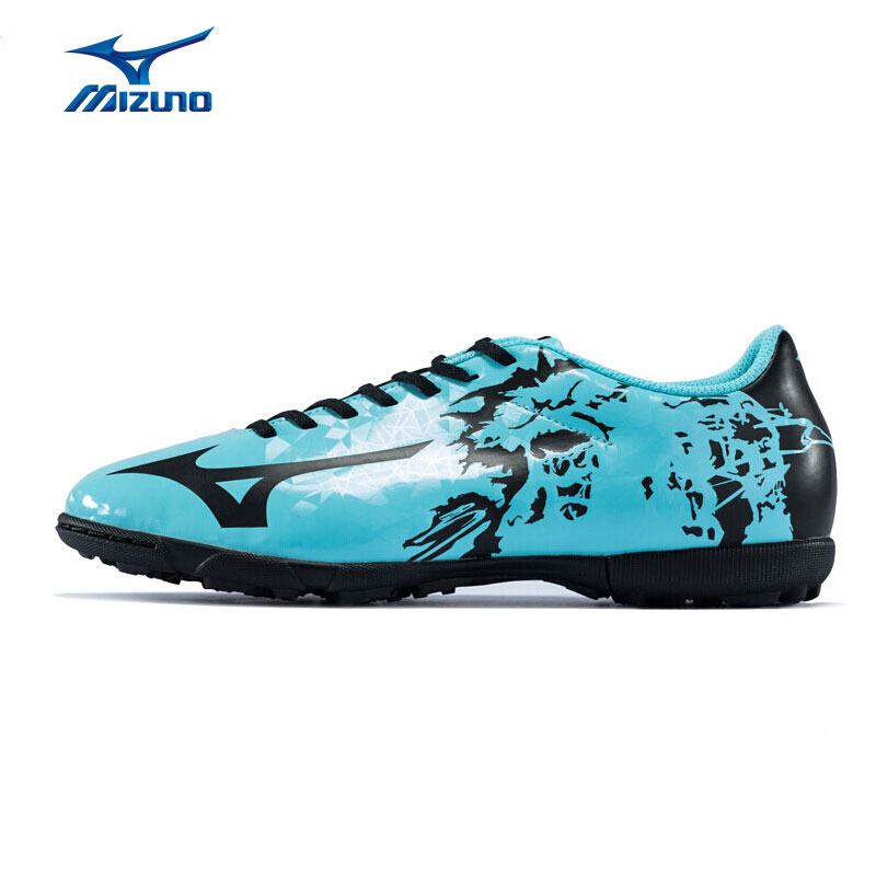 MIZUNO Men RYUOU AS Soccer Shoes Cushion Breathable Sports Shoes Sneakers P1GD179009 YXZ068 2008 donruss sports legends 114 hope solo women s soccer cards rookie card