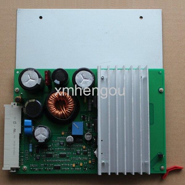 Free Shipping Printing Machine Part NTK Power Compatible Circuit Board NTK2000 00 781 5766