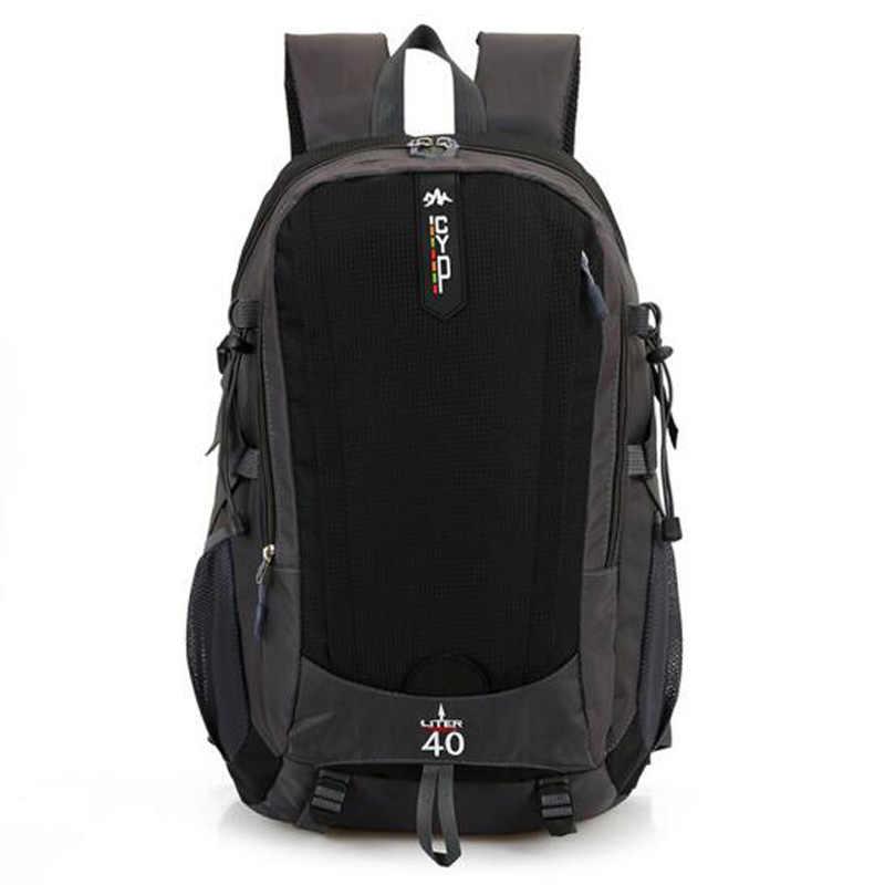 Adam Sırt Çantaları Kadın Sırt Çantaları Naylon Büyük Kapasiteli su geçirmez laptop çantası Seyahat Çantası Mochila Masculina