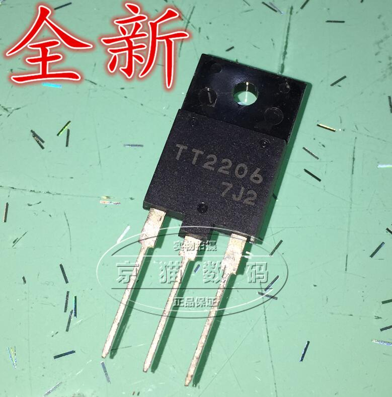 5pcs TT2206 TO-3PF TT 2206 TO-3P