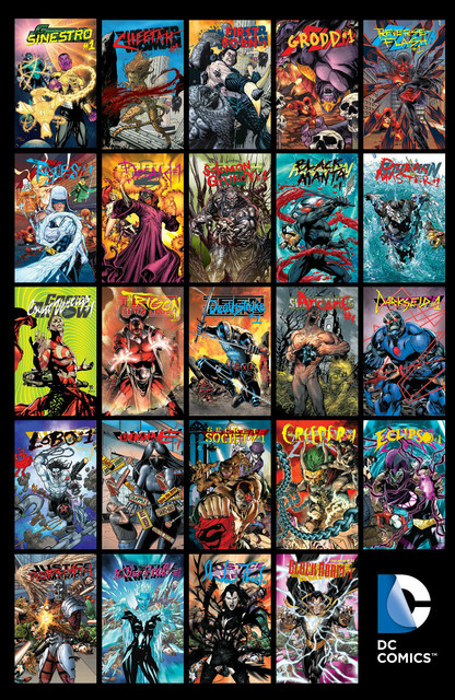 Custom Canvas Prints Poster Dc Comics Home Bedroom Decoration Stickers Anime Wall Sticker Marvel