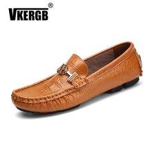 Big Slip On Comfort Peas Soft Shoes Men Flats Luxury Loafers Design Superstar Men'S Boat Shoes Casual Moccasin Boat Driving Shoe цена