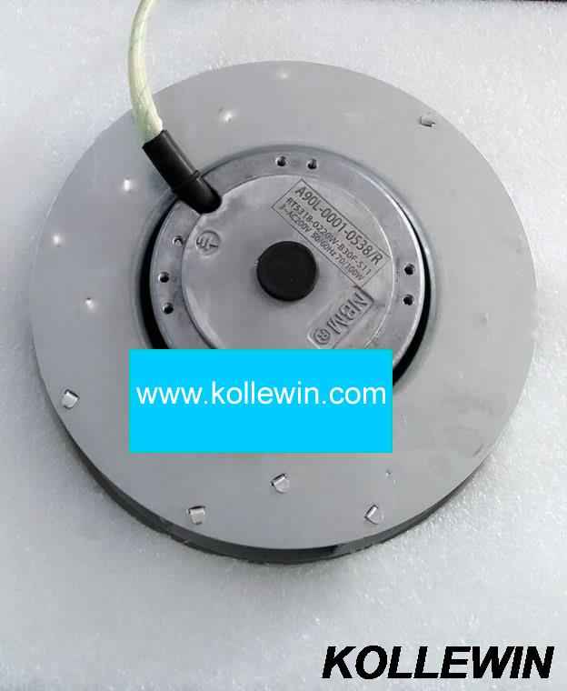 A90L-0001-0538/R new Fan for fanuc spindle motor,fully compatible with the original one,fast delivery,same size 1 year warranty