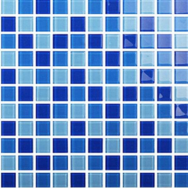 Compra Azul Azulejo De Suelo Online Al Por Mayor De China