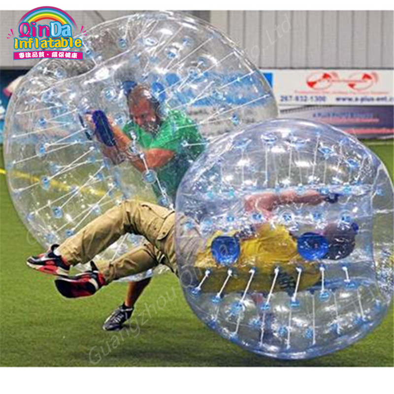 bubble soccer4