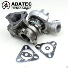Turbine TD04 49177-01501 4917701510 4917701511 full turbo charger MD094740 for Mitsubishi Pajero I 2.5 TD 84 HP 4D56 (Turbo)