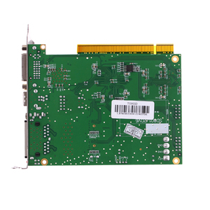 Image 3 - LINSN TS802D Sending Card Full Color LED Video Display LINSN TS802 Sending Card Synchronous LED Video Card DS802 indoor outdoor