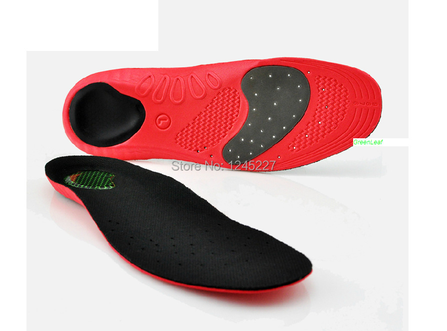 New air insole cushion feet care lifts for Athletic shoes shock absorption basketball foot sport wholsale discount free shipping