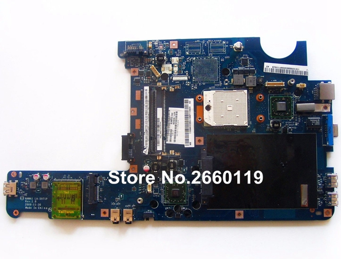 laptop motherboard for lenovo G455 LA-5971P system mainboard, fully tested laptop motherboard for lenovo g580 b580 48 4wq02 011 system mainboard fully tested and working well