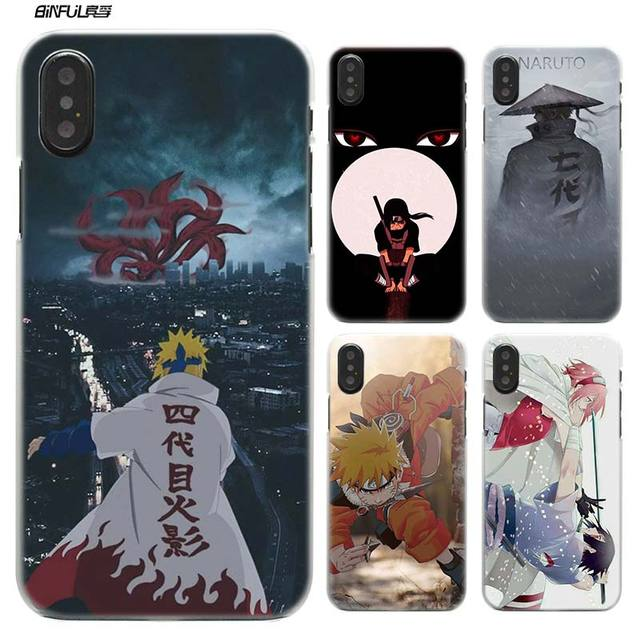 coque anime iphone xr