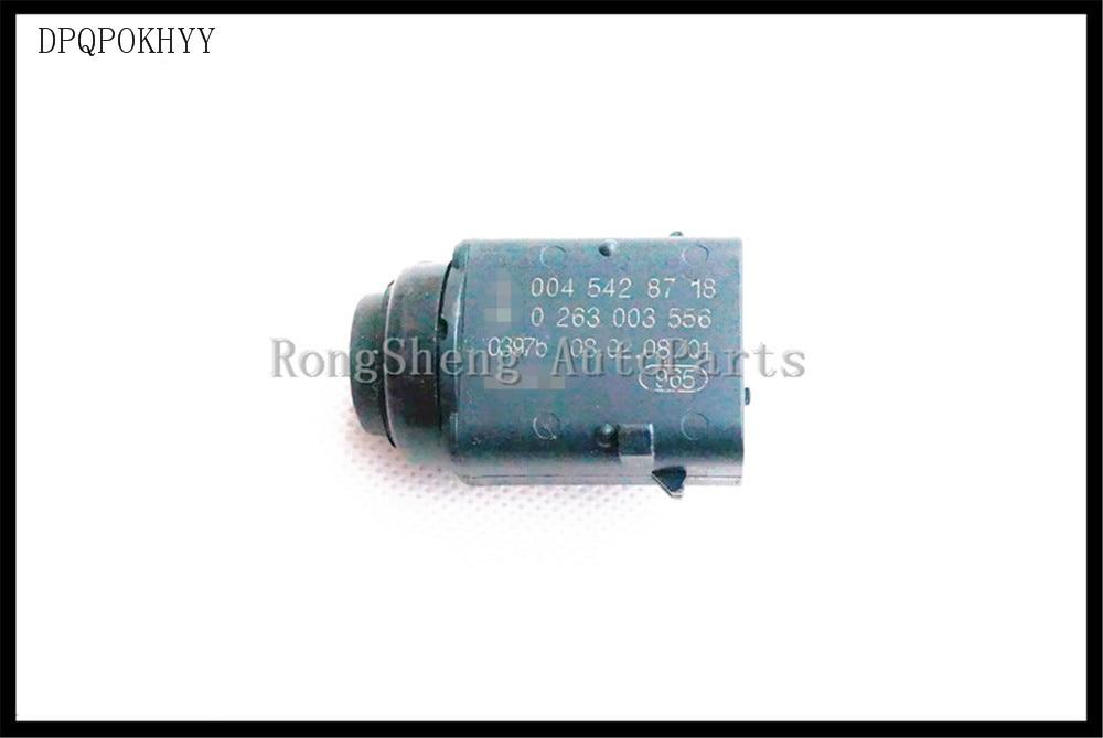 PARKSENSOR PDC Sensor EINPARKHILFE