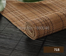 Curtain of natural bamboo curtain, shading, lifting, partition, bedroom, study room, teahouse