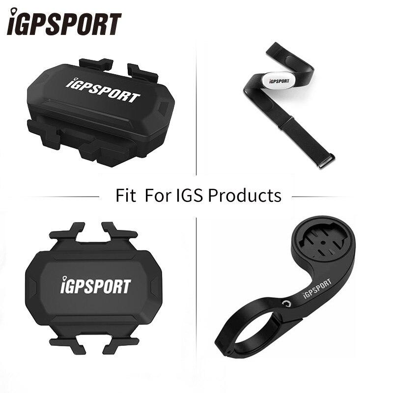 IGPSPORT Bike ANT + Computerzubehör Geschwindigkeits- und - Radfahren - Foto 1