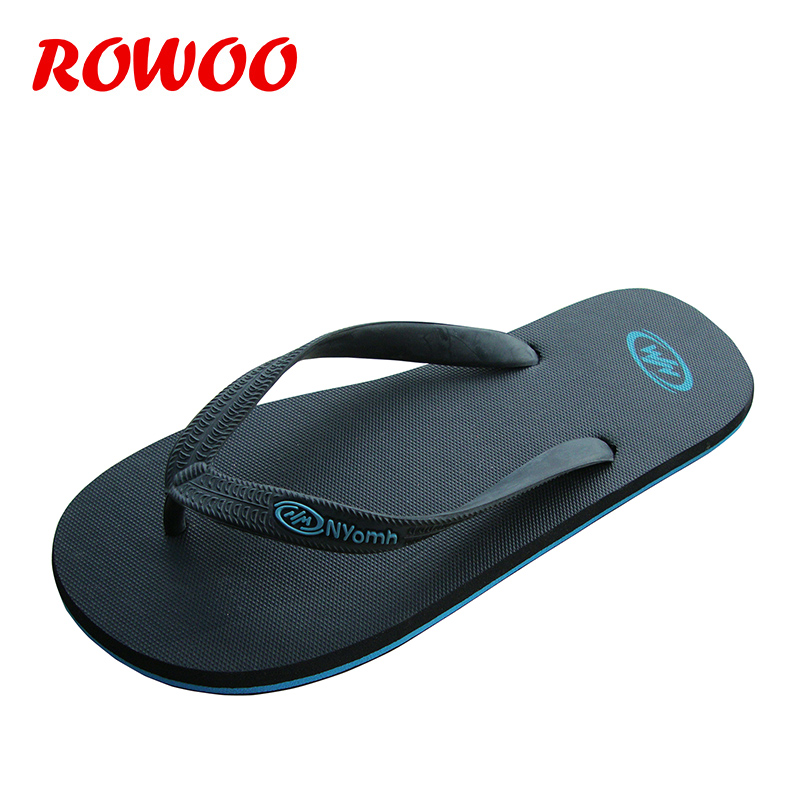 Rubber Summer Men Flip-Flops Sport Leisure Wholesale Price Beach Style Discount Good Quality Brand Flip Flops free shipping factory direct sales good quality new spring summer 2016 korean version brand men straight jeans cheap wholesale