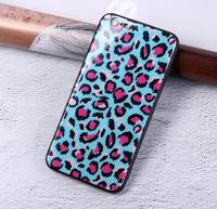 For IPhone 7 Plus Cool Leopard Zebra Pattern Phone Cases For IPhone 6 6s Plus Soft