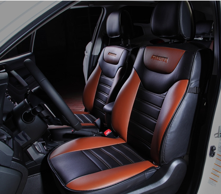 High Quality For 2014 Subaru Forester Seat Covers Fashion Durable Leather 2009 2013 Free Shipping In Automobiles
