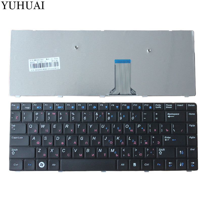 Russian RU Keyboard for Samsung R463 R465 R467 R468 R470 RV408 R425 R428 R429 R430 R439 R440 R420 P428 P430 R418 P469 R423 R464 russian ru keyboard for samsung 300v5a 305v5a np300v5a with speaker and touchpad