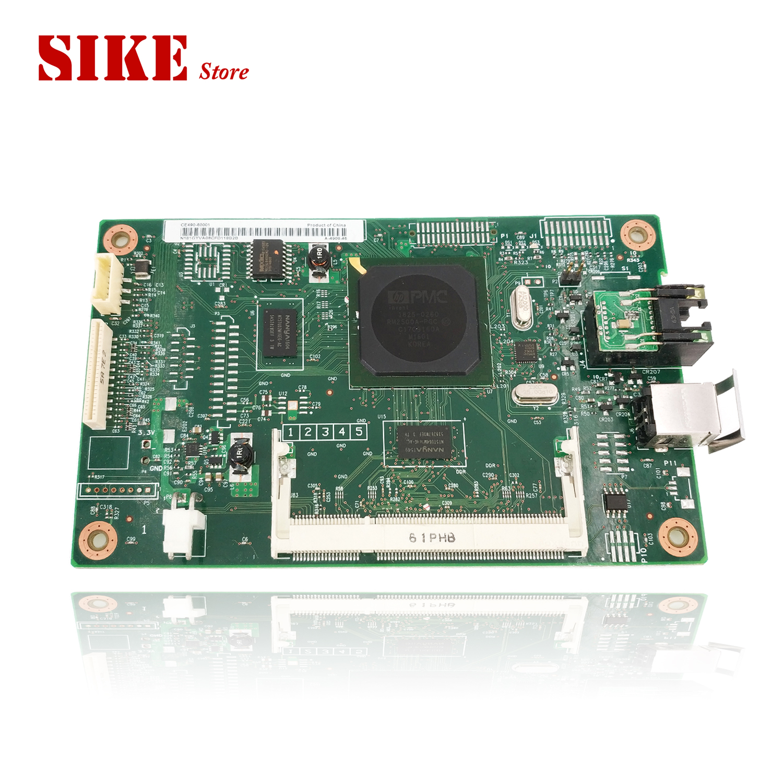 CE490 60001 Logic Main Board Use For HP CP5225 CP5225n CP5225dn CP 5225 5225n Formatter Board
