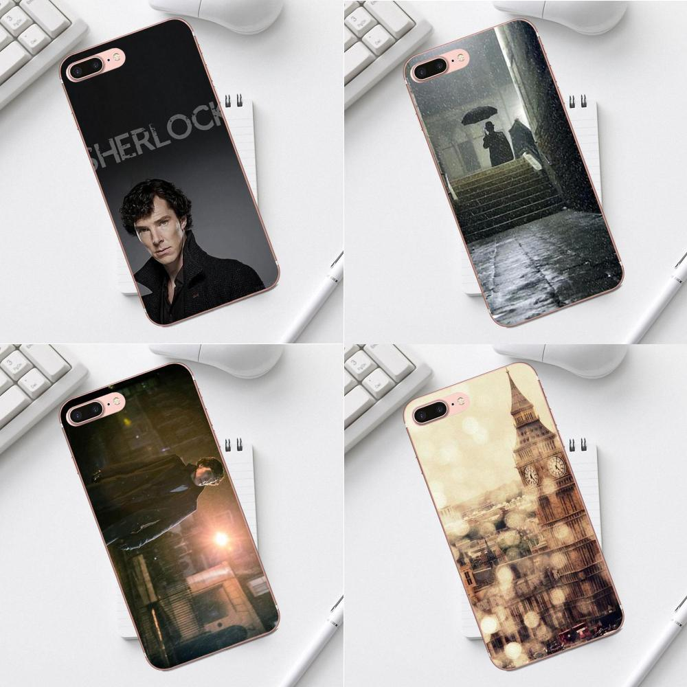 best top s4 case sherlock brands and get free shipping
