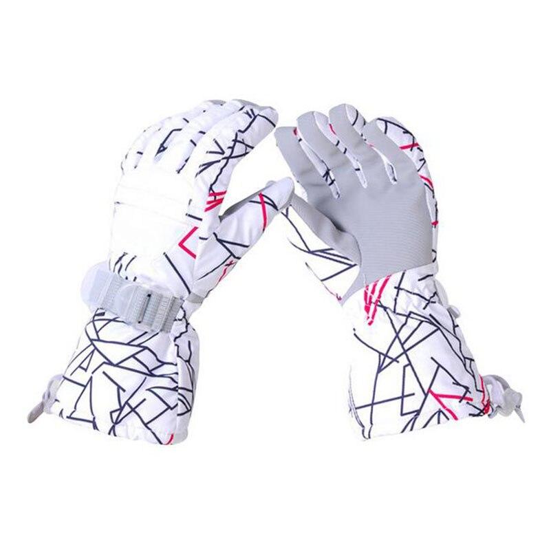 ski gloves brand