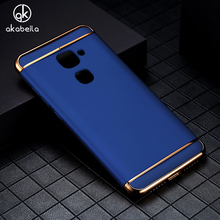 AKABEILA PC Phone Cases Covers For LETV LeEco Le 2 Pro X20 X25 Le 2 X620 X621 X526 X527 5.5 inch Case Cover Housing Bags