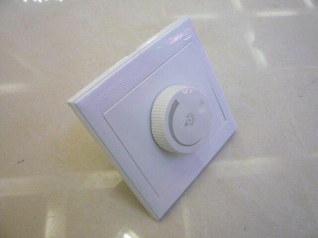 Dimmer Für Led Len ツ led dimmer switch 220v dimming adjustable brightness