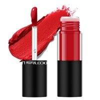 12pcs/set Women Makeup Waterproof Multifunction Lip Gloss Tint Dyeing Liquid Lipgloss set Long Lasting Makeup Cosmetics
