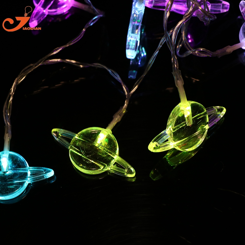 Outer Space Lights Aether Lighting Universe Cosmos String