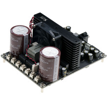 2000W HiFi Class D Digital Power Amplifier Board high power Subwoofer suit for Stage and KTV