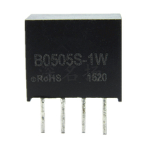 B0505S-1W isolation power module 5V to SIP4