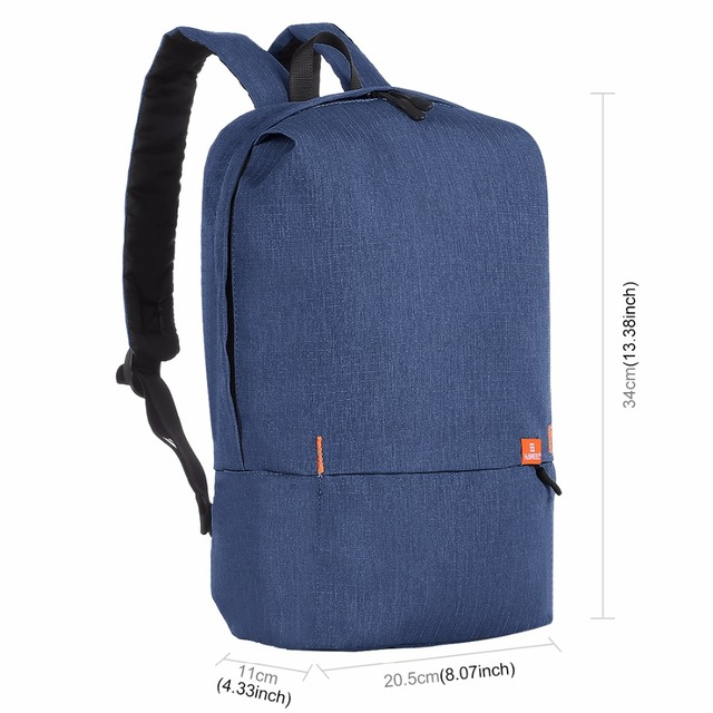 10L Camera Backpack Colorful Unisex Leisure Sports Chest