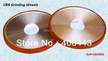 1A1 Resin Bond Diamond / CBN Grinding Wheels 300 X 30/6 X 127 B126 - C75 Wholesale and Retail(China)
