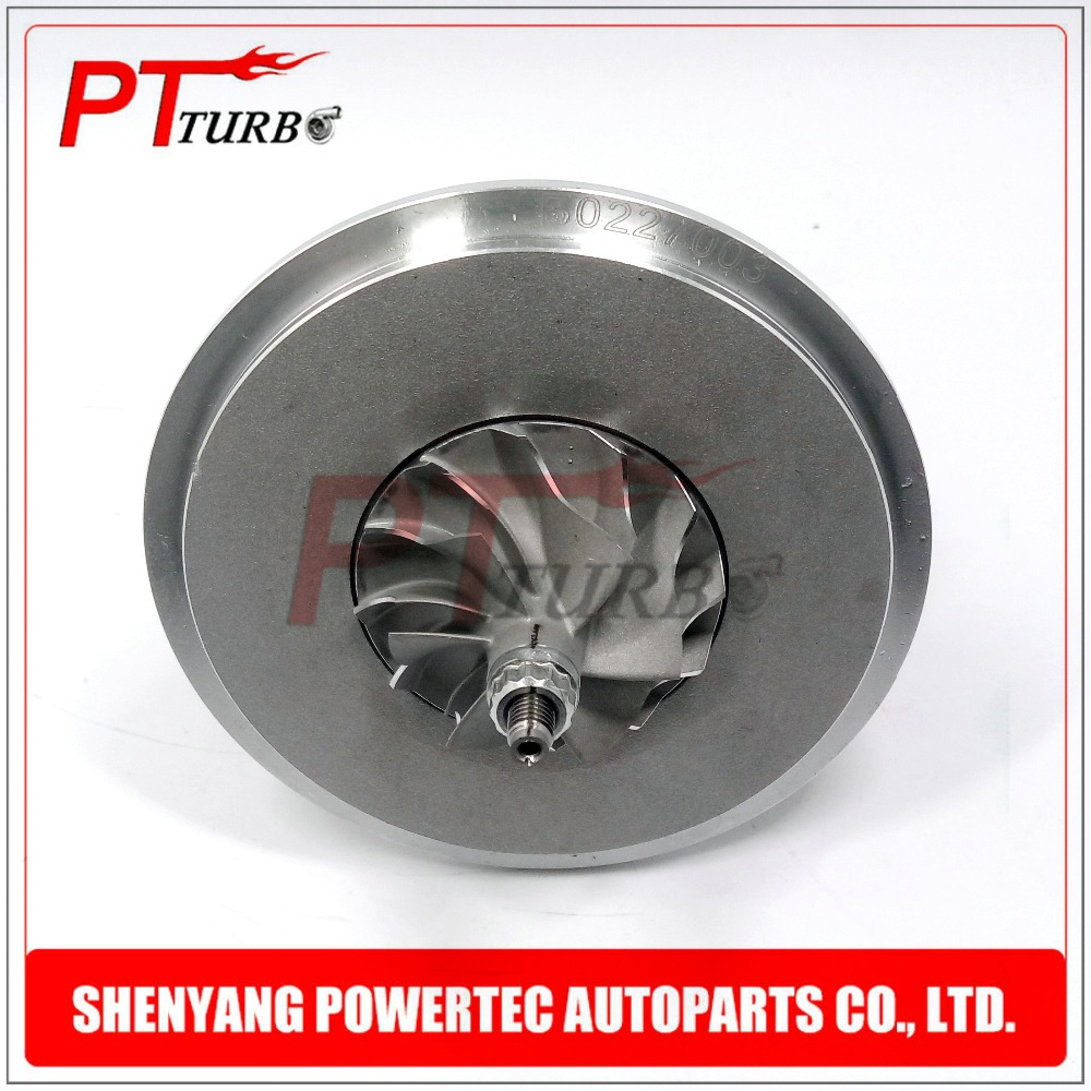 Balanced turbo cartridge GT1544S garrett turbine chra 454064 454064-0002 turbocharger core assembly for VW T4 Transporter 1.9 TD 1217 mantra