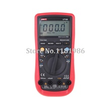 UNI-T UT109 Handheld Automotive Multi-Purpose Meters Multimeter Multimetro Volt Amp Ohm Capacitance Temp Frequency Tester ut107 automotive multi purpose meters ut 107 uni t dmm accept free shipping