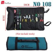 Bag Belt Utility-Bag Repairing-Tool Canvas Carrying-Handles Oxford Multifunctional Waterproof