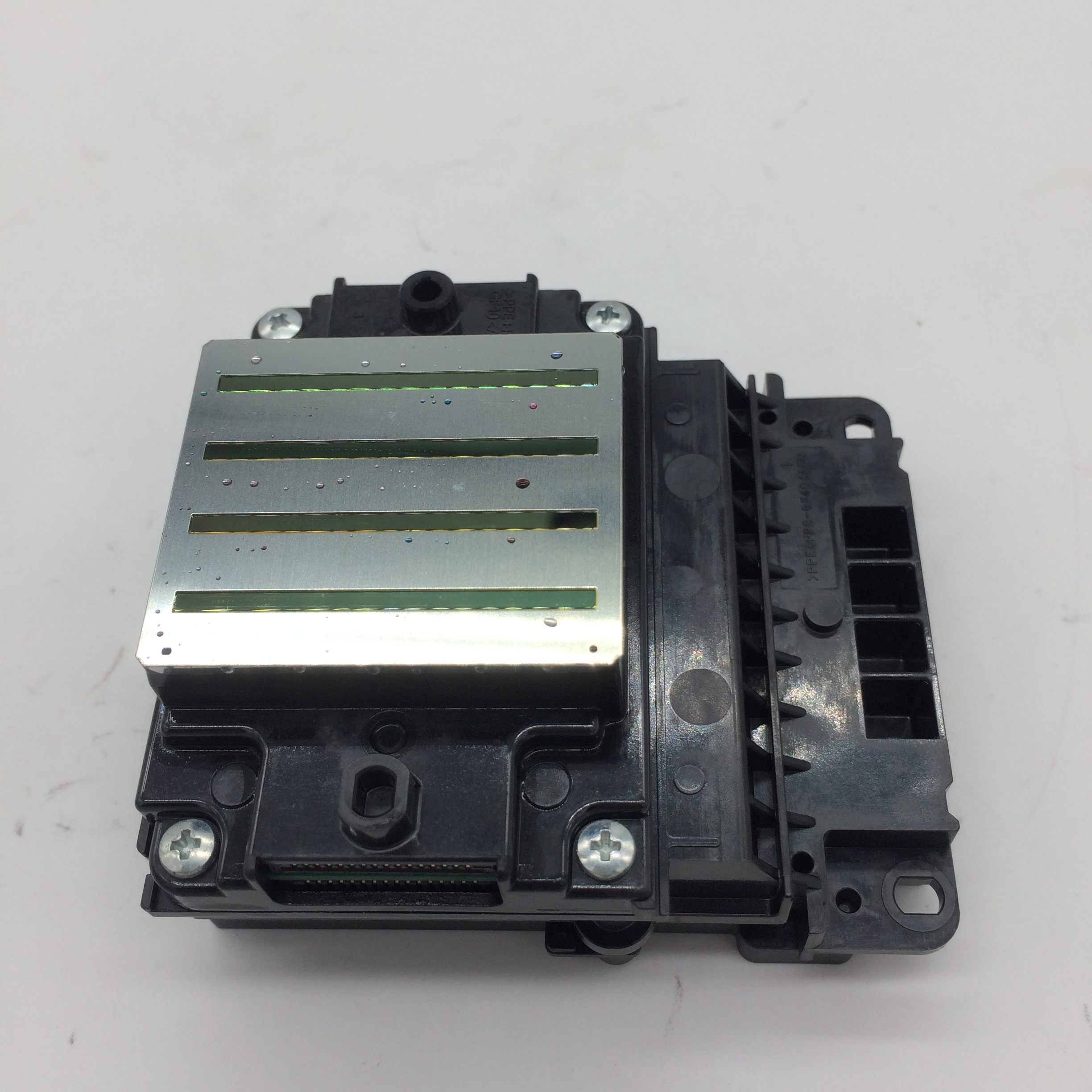 G6 second locked print head FA1610210 FOR INDUSTRIAL PRINTER WF5110 WF4630 5620 WF5113 WF5623 WF5620 5113 5110 5623 5620 printer