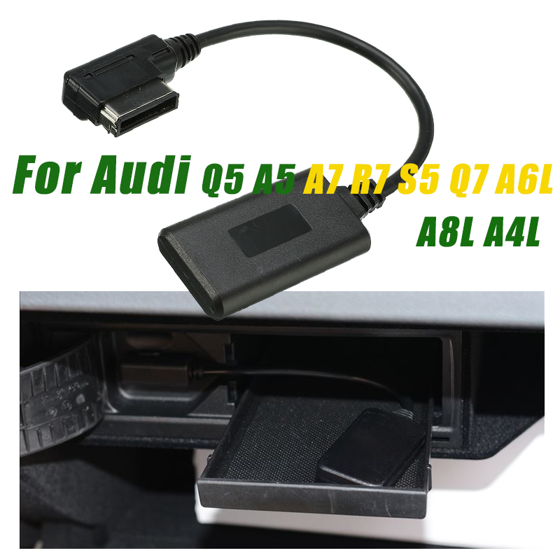 top 8 most popular bluetooth receiver for car aux input list