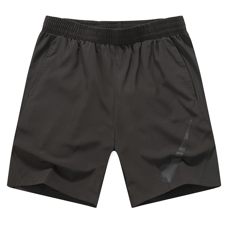 Encontrar Plus Size 7XL Mens Polo Shorts Elastic Waist Solid Quick Dry Shorts Men Loose Short