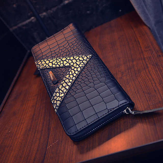 Women's Purse Phone Wallet Women Pu Leather New Leisure Best Fashion Wallet Female Case Phone Pocket Carteira Femme Pouch