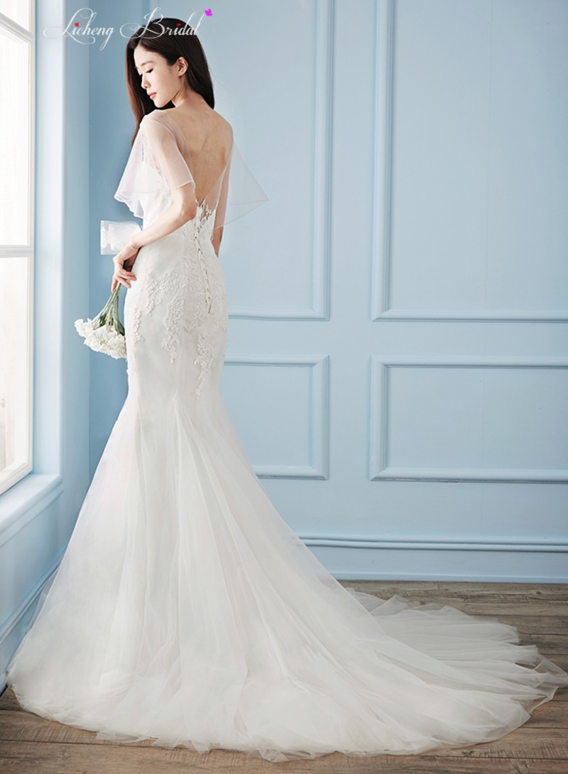 Colorful Bra For Under Wedding Dress Gallery - All Wedding Dresses ...
