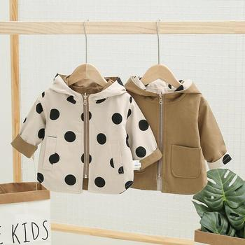 Thick Double Sided Jacket 5