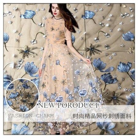 Креп тафта ленты, ткани, вышивка, свадебные декоративные ткани, ткани, домашний текстиль лоскутное шитье Diy ткань