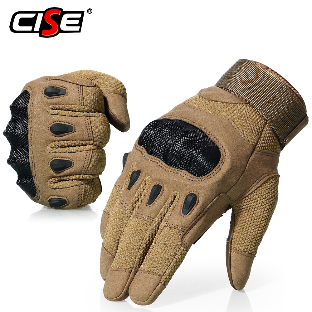 Touch Screen Assault Motorcycle Hard Knuckle Full Finger Gloves for Motocross Protective Gear Outdoor Sports Motorbike Racing шапка lakmiss шапка