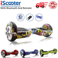 Hoverboards Self Balancing Kick Scooter Electric Skateboard Oxboard Overboard Mini Skywalker Unicycle Two Wheels Hoverboards