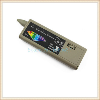 FREE SHIPPING!!! Reliable Diamond & Moissanite Tester, Small size Diamond Tester Detail, GEMSTONE selector